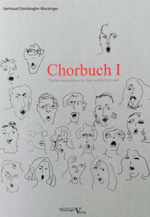 CHOR-Buch