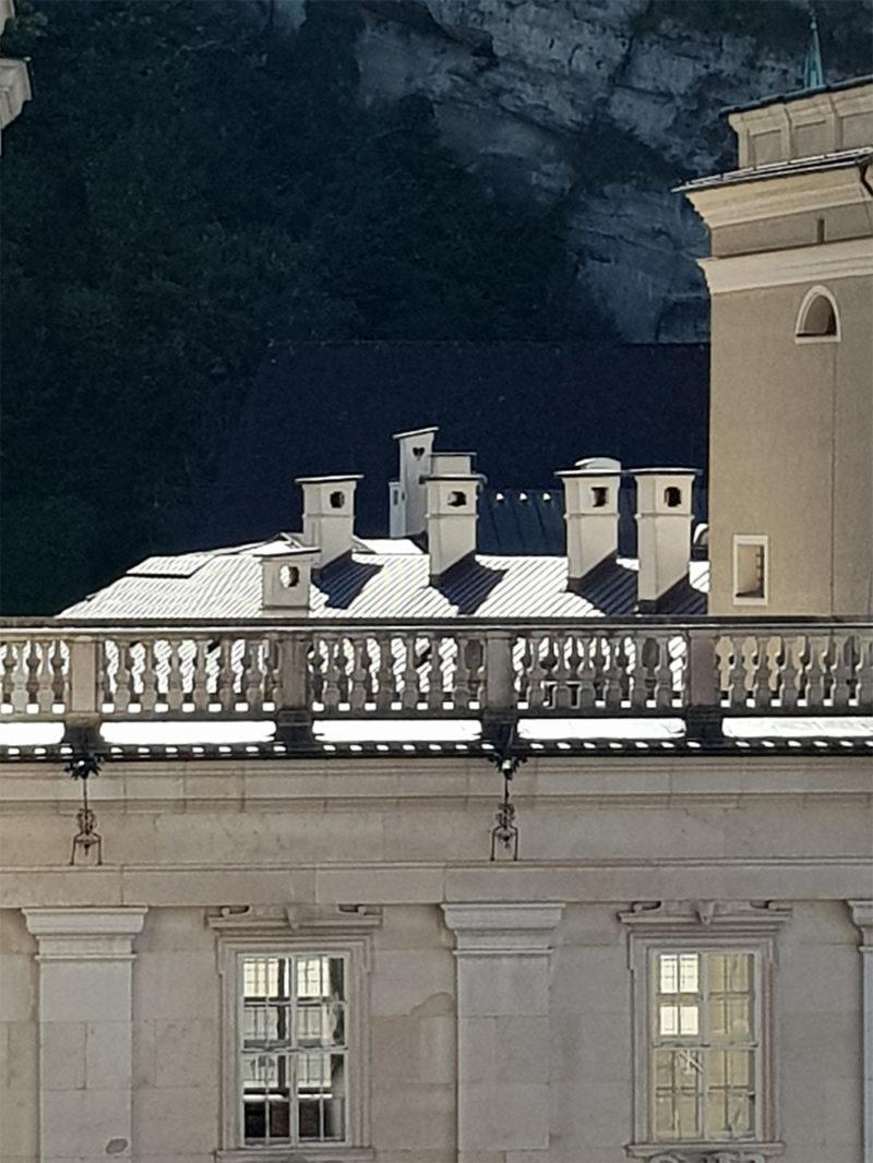 Salzburg Residenz