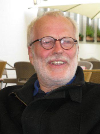 Dr. Herbert Mackinger Buchautor und Verleger aus Salzburg